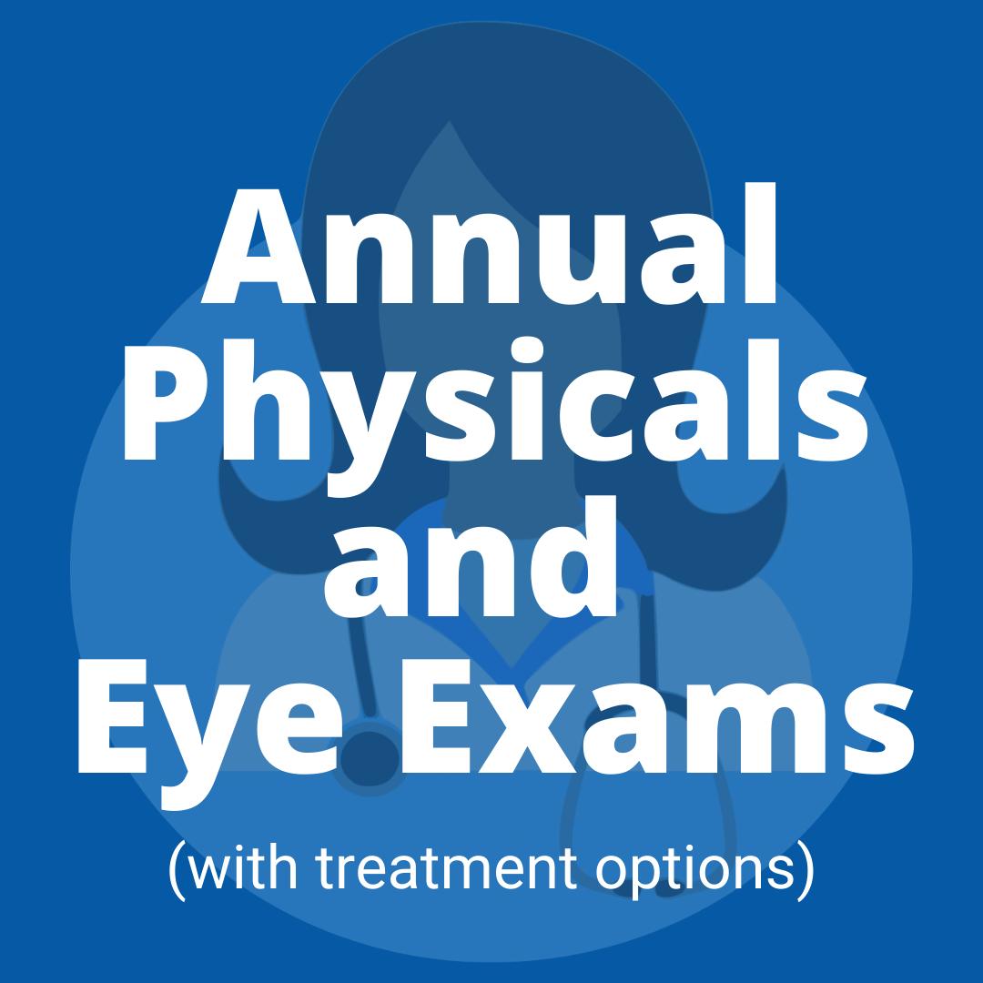 Annual Exams