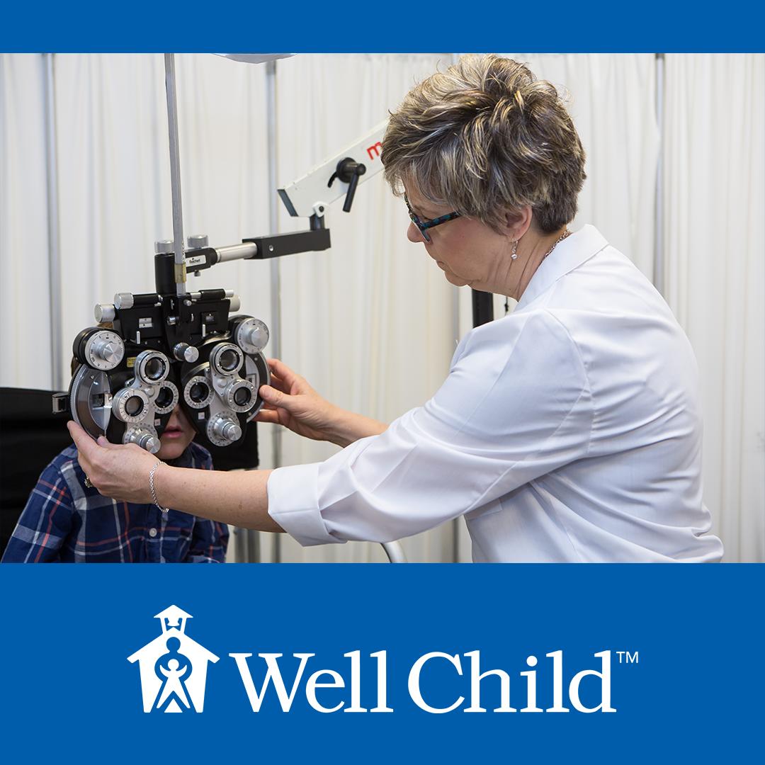 Optometry Exams